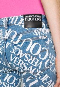 Versace Jeans Couture - Slim fit jeans - indigo - 3