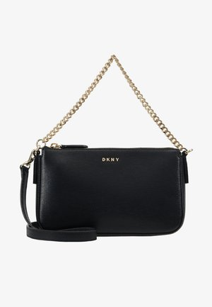SUTTON DEMI XBODY - Handbag - black