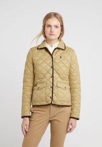 Polo Ralph Lauren - CIRE  - Light jacket - desert tan - 0