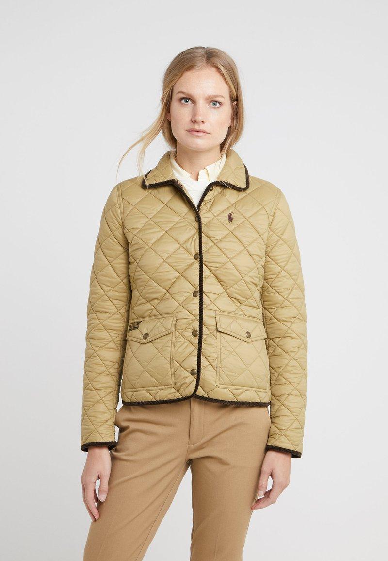 Polo Ralph Lauren - CIRE  - Light jacket - desert tan