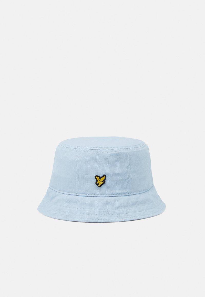 Lyle & Scott - BUCKET HAT UNISEX - Hat - deck blue