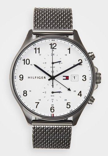 WEST - Watch - grau
