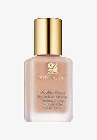 ESTÉE LAUDER - DOUBLE WEAR STAY-IN-PLACE MAKEUP SPF10 30ML - Foundation - 2C2 pale almond - 0