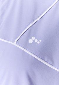 ONLY Play - ONPAIDAN ZIP JACKET - Training jacket - sweet lavender/white - 5