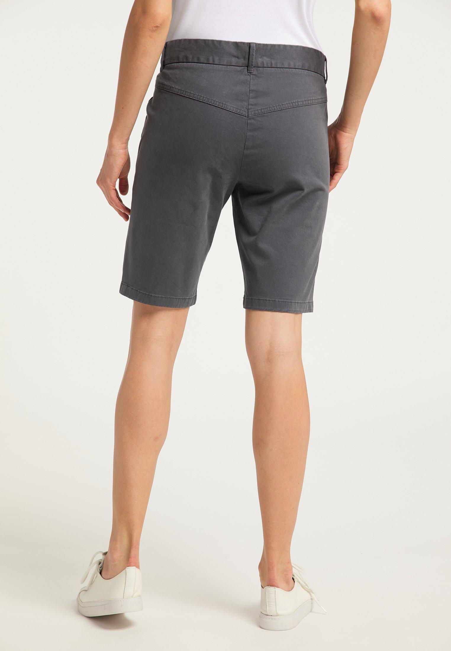 New Style Women's Clothing DreiMaster Shorts schlamm aIwdo9fXr