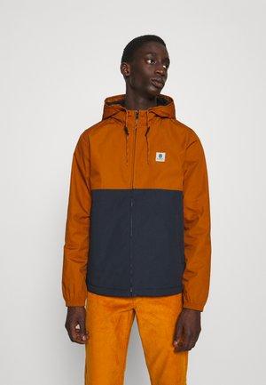 ALDER  - Light jacket - glazed ginger