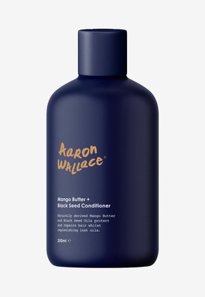 MANGO BUTTER + BLACK SEED CONDITIONER - Conditioner - -