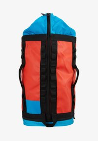 The North Face - EXPLORE HAULABACK S - Rucksack - fiery red extreme combo - 1