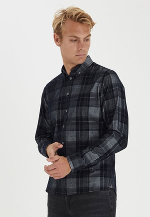ARTHUR BD LS  - Shirt - navy blazer