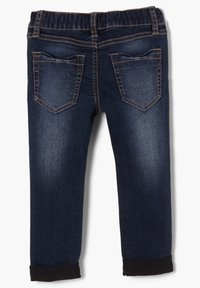 s.Oliver - Slim fit jeans - dark blue - 2