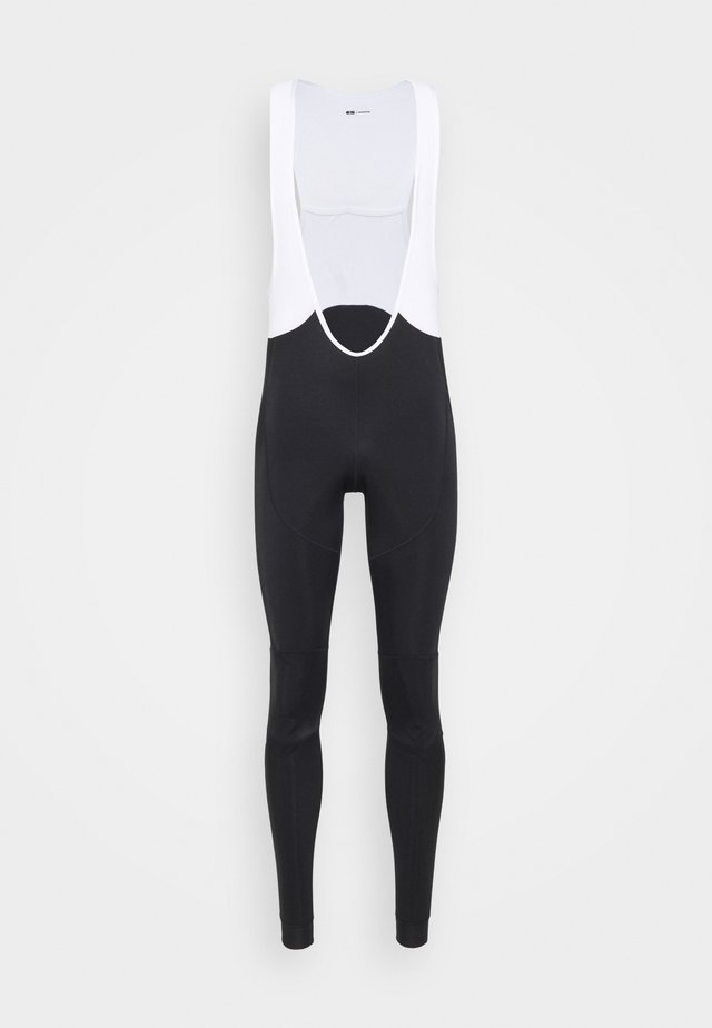 ESSENTIAL ROAD THERMAL  - Leggings - uranium black