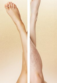 Skinvisibles - COVER & GLOW TO GO - Self tan - medium glow - 2