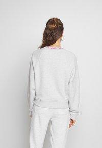 Tommy Jeans - Sweatshirt - pale grey - 2