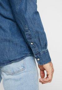 Only & Sons - Shirt - medium blue denim - 5
