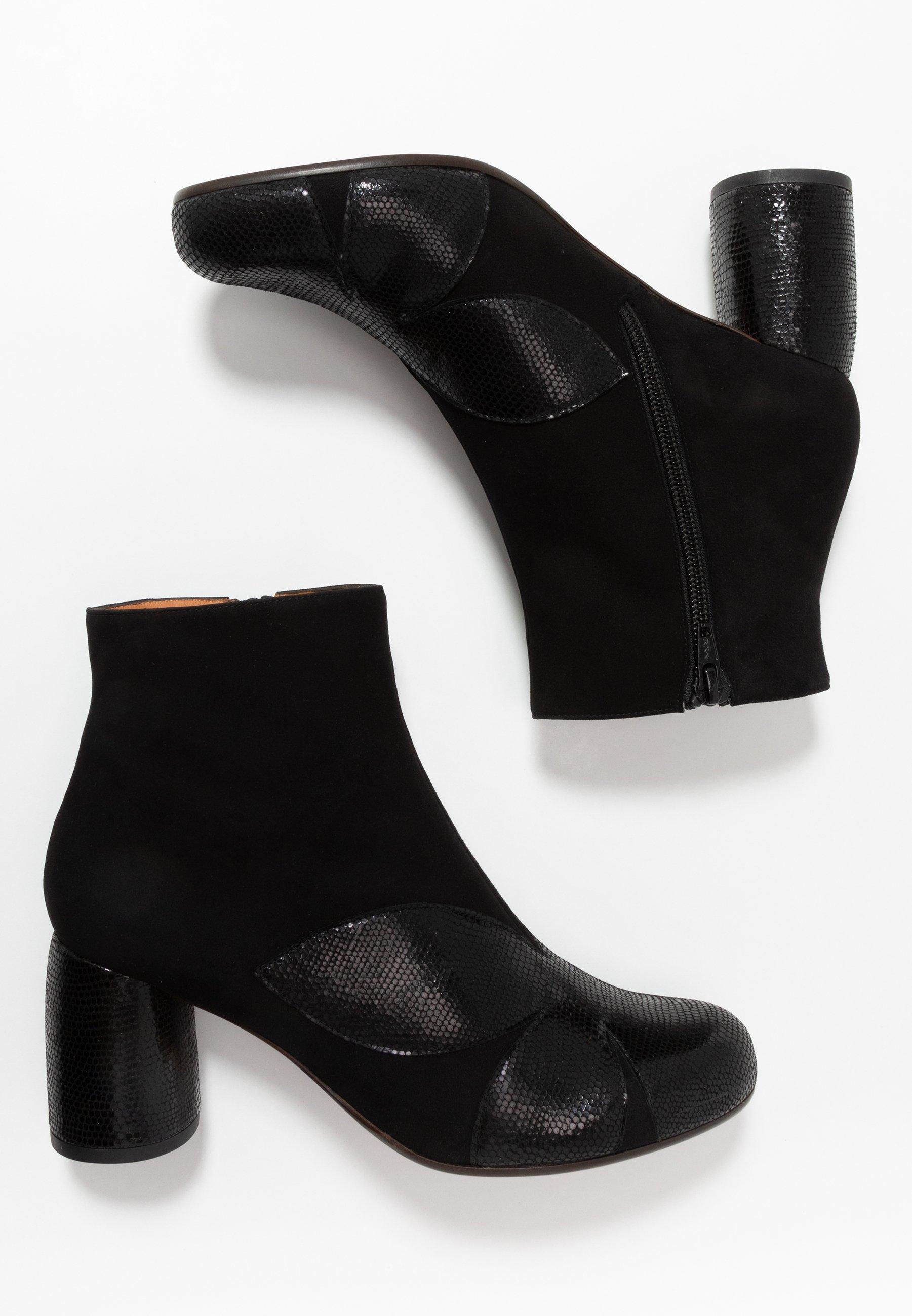 MOLAINA Ankelboots black