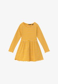 Blue Seven - KIDS STRIPE - Jersey dress - dotter - 2