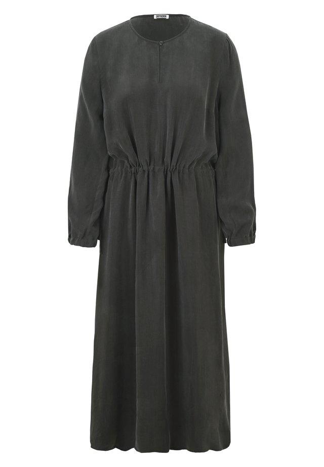 CALSEY - Day dress - grey