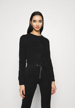ONLHOPE - Jumper - black