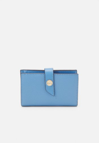 CHARM WALLET - Wallet - pacific