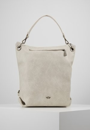 BOWY - Rucksack - light grey
