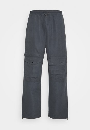 POCKET TRACK PANTS