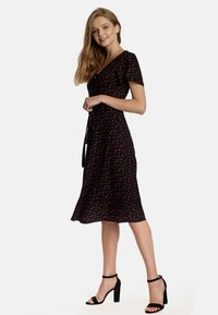 Vive Maria - Day dress - schwarz allover - 1
