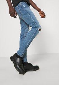 Levi's® - 512™ SLIM TAPER - Slim fit jeans - tabor crumble - 3