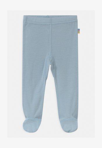 FOOT - Leggings - Trousers - light blue