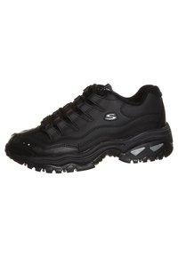Skechers Sport - Sneaker low - schwarz - 4