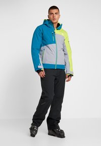 Dare 2B - TRAVAIL PRO - Ski jas - cloudy/ocean - 1