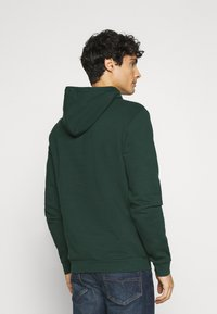 Pier One - Sweatshirt - dark green - 2