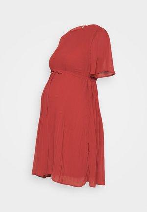 SELSA - Denní šaty - american beauty