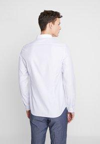Shelby & Sons - FOWLEY SHIRT - Shirt - white - 2
