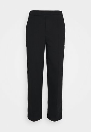 SUGARO LOUNG PANTS - Broek - black