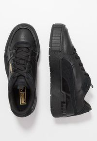 Puma - CALI SPORT MIX - Zapatillas - black - 3