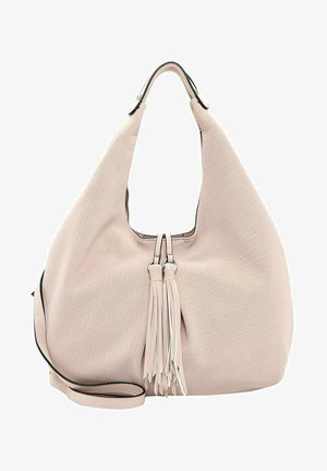 MELLY - Handbag - rose