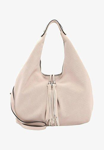 MELLY - Handbag - rose