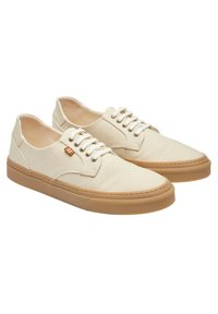 M. Moustache - ALEXANDRE - Sneakers laag - beige - 1