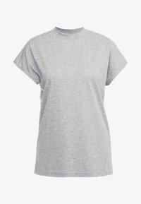 PROOF - Basic T-shirt - grey