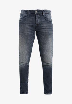 Slim fit jeans - blue street
