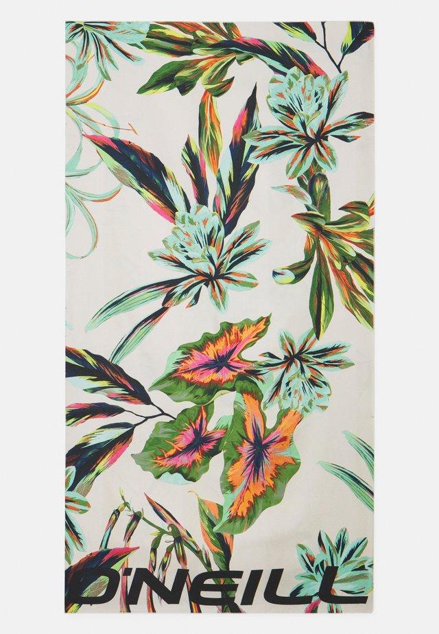 QUICK DRY TOWEL - Muut asusteet - white/green