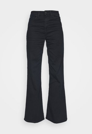 SOFT BOOTCUT KELLY - Flared Jeans - rinsed denim