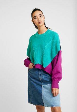NEXY - Jumper - multicolour