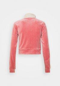 Jaded London - Sudadera con cremallera - pink - 5