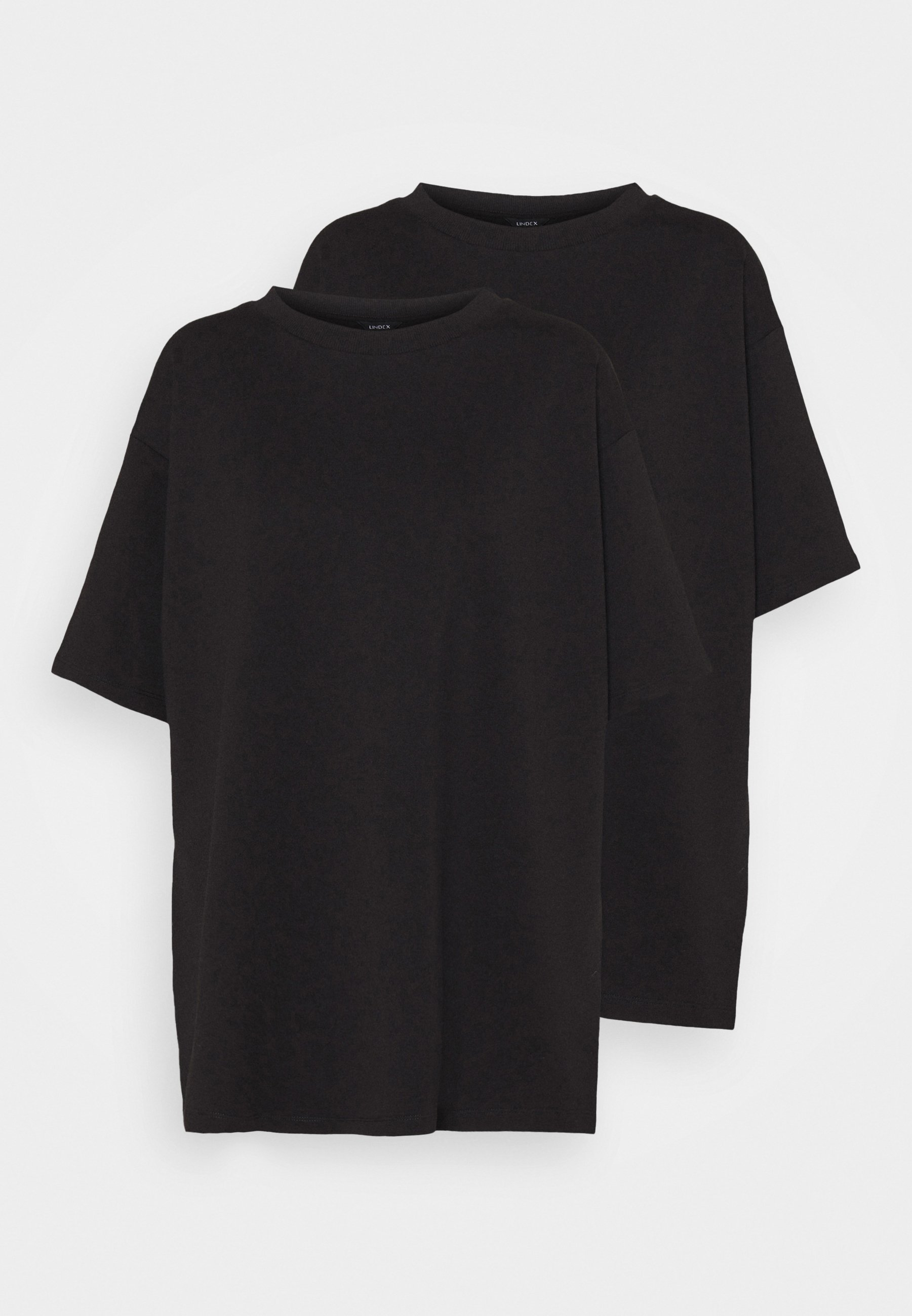 Women TEE MOON 2 PACK - Basic T-shirt