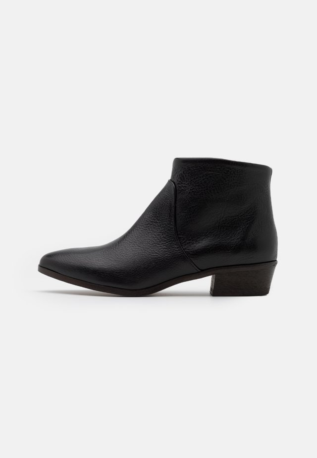 ABBONO - Ankle boot - schwarz