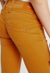 Pepe Jeans - VENUS - Trousers - stretch sateen (smu) - 3