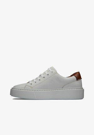 HERO LITE - Skateschoenen - white leather