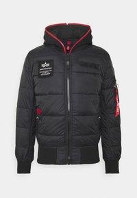 Alpha Industries - Winter jacket - schwarz - 6