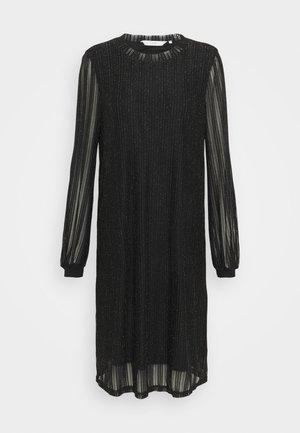 NUBINNA DRESS - Kjole - black